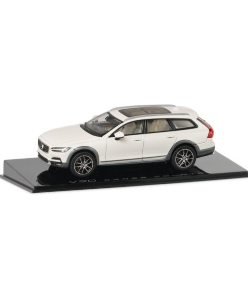 Volvo V90 Cross-Country 1:43 Gris Osmium