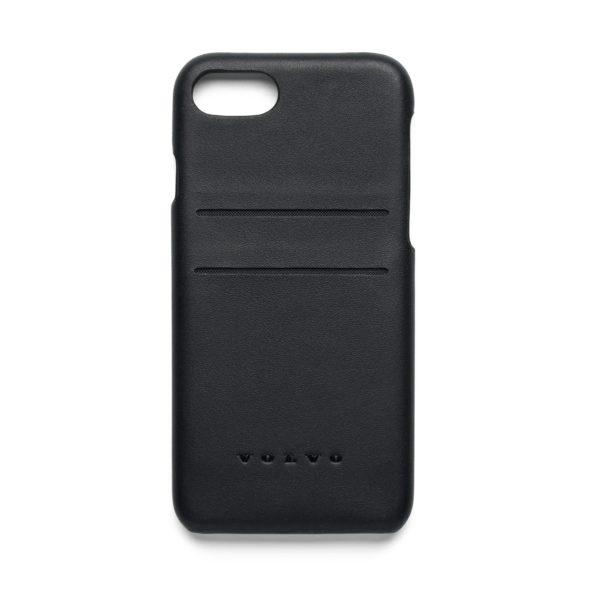 Housse cuir pour iPhone 6 à 8