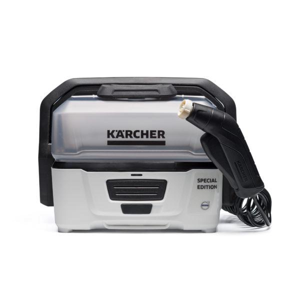 Kärcher OC3 / United Kingdom