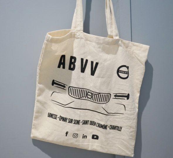 Tote Bag ABVV