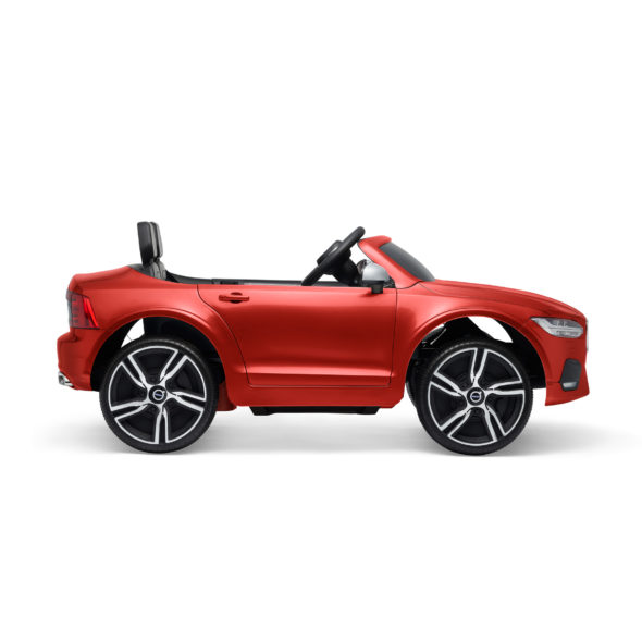 S90 Electric Ride On Car pour Enfant Red