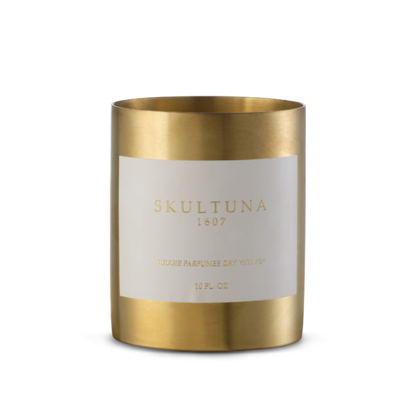 Bougie parfumée Skultuna