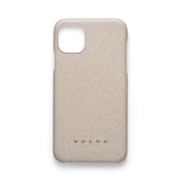 Coque iPhone bio 11 case,