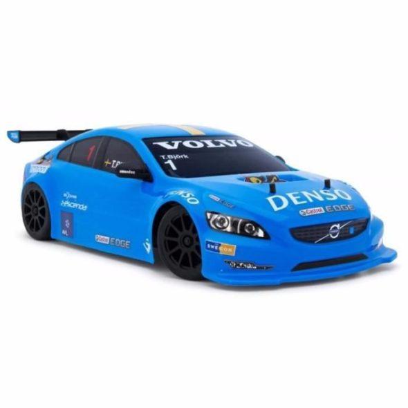 Polestar Racing voiture télécommandée